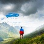 Lean on God's Promises When Troubles Hit